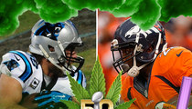 Super Bowl 50 -- Get High for Less