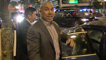 Hines Ward -- SNOOP FOR NFL COMMISH? ... Hell Yeah!!