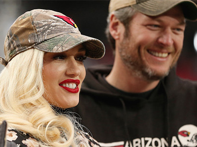 Blake Shelton -- Finally Pissed Off About Gwen Stefani ... This is All Pretty Stomach-Turning