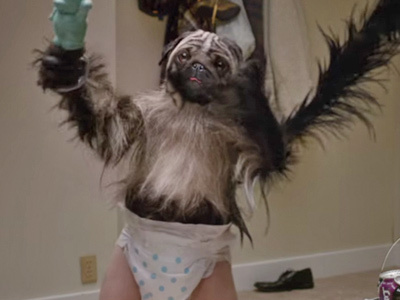 Puppy Money Baby & 5 Biggest WTF Commercials from Super Bowl 50!
