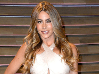 Sofia Vergara Goes Without a Stitch of Makeup -- And It's NOTHING Short of SHOCKING
