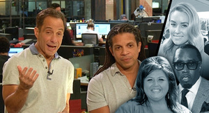 TMZ Live: Abby Lee Miller: Declares War on Pizza Hut!