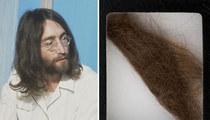 John Lennon -- All You Need is Locks ... for At Least $12,000!
