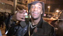 Broncos' Aqib Talib -- I'M VIRAL, BABY ... Thanks to Post-Game Slip!
