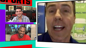 Bill Romanowski -- I'M NOT RACIST ... I Loved 'Good Times'
