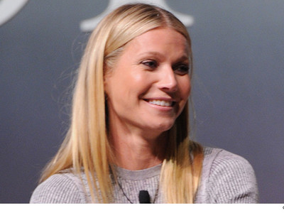 WHOA! You Have to See Gwyneth Paltrow's Rarely Photographed Daughter: She Looks SO MUCH LIKE MOM