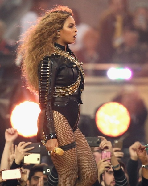 Beyonce's Super Bowl F... Beyonce Knowles Formation Super Bowl