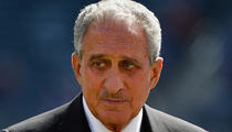 Falcons Owner Arthur Blank -- I Have Cancer ... I'm Fighting Like Hell