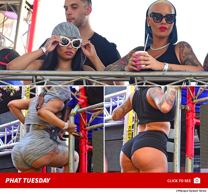 0209_blac_chyna_amber_rose_phat_tuesday_launch