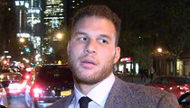 Blake Griffin -- Suspended 4 Games, No Pay ... For Toronto Fight