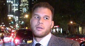 Blake Griffin -- Suspended 4 Games, No Pay ...…
