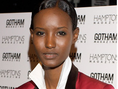 Remember Fatima from America's Next Top Model? Wait'll You See Her NOW!