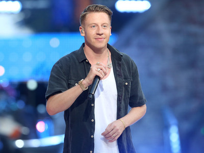 Yikes! Macklemore Thrown Into the Super Bowl Race Debacle After THIS Intense, Radical Performance