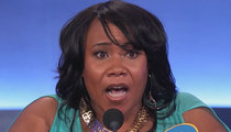 Viral 'Family Feud' Contestant -- Sorry, Steve Harvey... But I'm Not the 'Worst Ever'