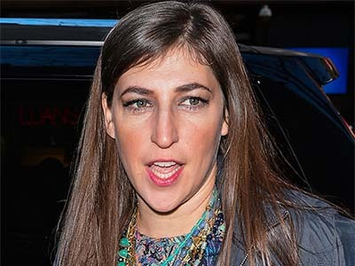 'Conservative' Mayim Bialik Should Be Ashamed After Being So Hypocritical ... And Stereotypical --…