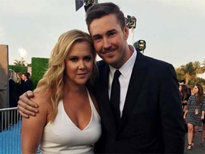 YIKES! We Have Some SERIOUS Concerns for Amy Schumer After Her Boyfriend Was Caught Acting Like THIS