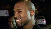 Kanye West Album -- T.L.O.P. Stands for ...