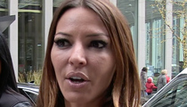 'Mob Wives' Star Drita D'Avanzo Arrested for Assault