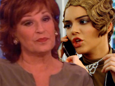 See Why The View Just WENT OFF on the Kardashians -- Yikes, This Is BRUTAL!