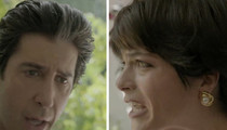 Kris Jenner to Robert Kardashian -- O.J. 'Butchered' Nicole (VIDEO)