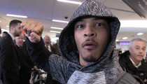 T.I. -- Real Americans Support Beyonce's Super Bowl 'Protest' (VIDEO)
