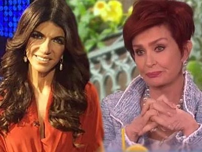 Sharon Osbourne Makes DISGUSTING Pro-Rape Joke on 'The Talk' -- This is TERRIBLE ... w/No Real…