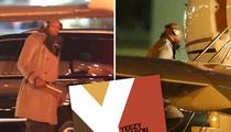 Lamar Odom -- I've Got Kanye West's Back ... His Music Saved Me (PHOTO)