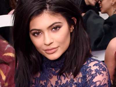 Kylie Jenner Flaunts Booty In Bizarre, SEE-THROUGH Bodysuit -- Wow, Just WOW!