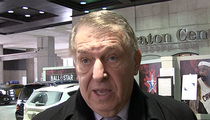 Jerry Colangelo -- We're Trying to Protect Team USA from Zika Virus (VIDEO)