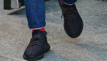 Stars Wearing Yeezys -- Guess Whose Stylish Sneakers