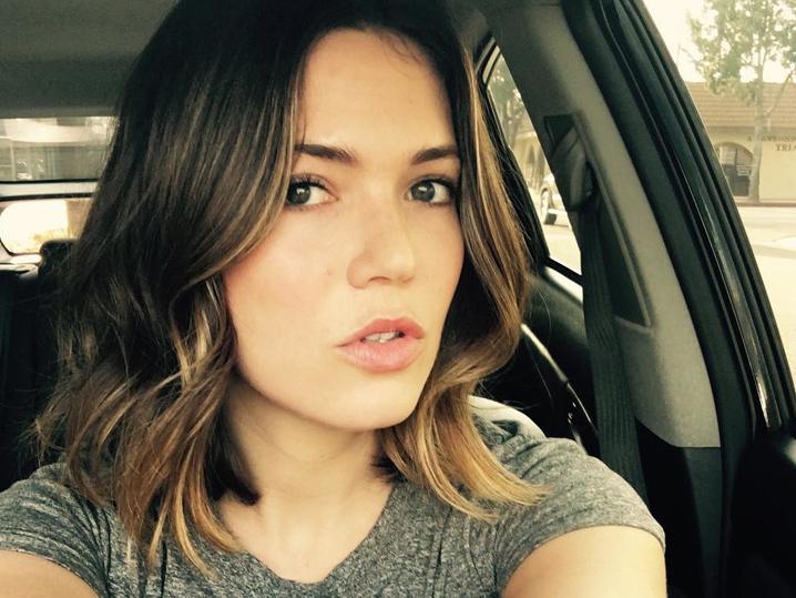 Mandy Moore Net Worth