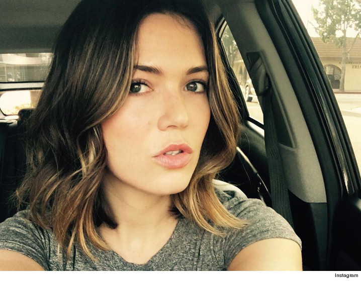 Mandy Moore News, Pictures, and Videos | TMZ.com