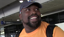 Warren Sapp -- Coaching High School Students ... Despite Arrests