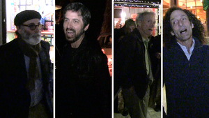 Clint Eastwood -- Huge Stars Took Me to Dinner ... Guess Who Paid?!