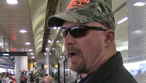 Stone Cold Steve Austin -- No Concussion Epidemic In WWE ... Daniel Bryan Is the Exception (VIDEO)