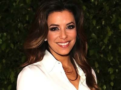 WHAT?! Have You SEEN Eva Longoria's Ass Lately?! It's HUGE!