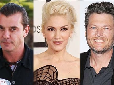 Gwen Stefani's New Bombshell: Is This a Reconciliation w/Gavin Rossdale?!