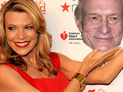 Vanna White Details Being Violated by Both Hugh Hefner and Playboy: Sick & SAD ... They Were…