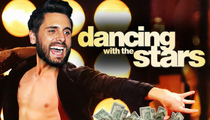 Scott Disick -- I'll Dance With The Stars ... For $500k