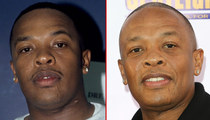 Dr. Dre -- Good Genes Or Good Docs?