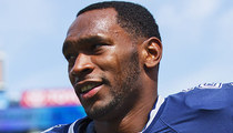Joseph Randle -- Not Giving Up On NFL Career ... I'm Too Talented to Ignore