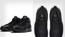 Michael Jordan & Drake -- Yeezy Who? Collab Shoe TRIPLES In Price