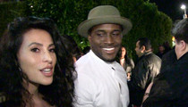 Reggie Bush -- HE'S NOT RETIRING ... Says Super Hot Wife (VIDEO)