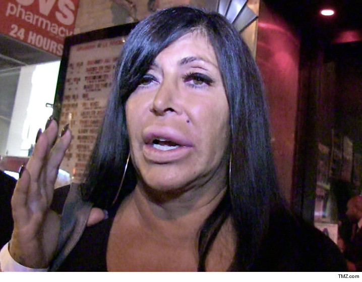 Big Ang Husband Neil Murphy 'Never Stepped Up'