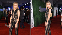 Gigi Hadid Goes A.M.I.A. ... Ass Missing in Action! (PHOTO)