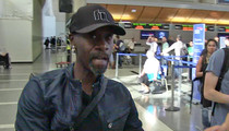 Don Cheadle -- Pulling a Kanye at Grammys ... 'Classless'