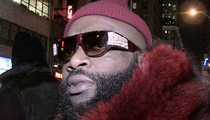 Rick Ross to Judge -- I Need Some Island Time, Mon ... Can Ya Hook Me Up?