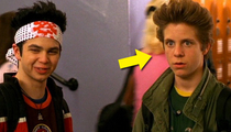 Mitch Briggs in 'Not Another Teen Movie': 'Memba Him!?