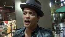 Bruno Mars -- Girl Group Claims ... You Stole 'Uptown Funk' From Us!!!