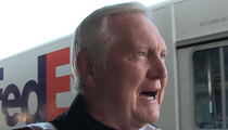 Jerry West -- Kobe's NEVER Coming Back Guys ... EVER (VIDEO)